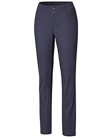 Columbia Sellwood™ II Comfort-Stretch Pants