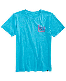 Quiksilver Big Boys Graphic T-Shirt