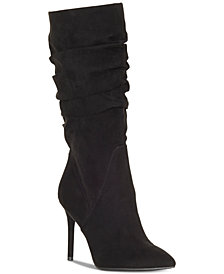 Jessica Simpson Lyndy Slouchy Boots
