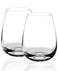 Drinkware, Set of 2 Scotch Single Malt Highlands Tumblers