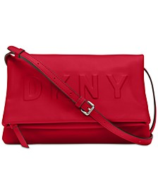 Tilly Logo Crossbody Clutch, Created for Macy's
