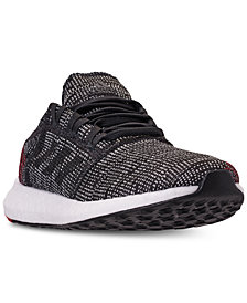 adidas Boys' PureBOOST GO Running Sneakers from Finish Line