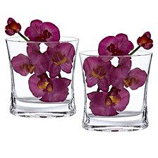 Badash Crystal Riviera Pocket Vase