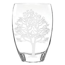 Badash Crystal Tree Of Life Vase