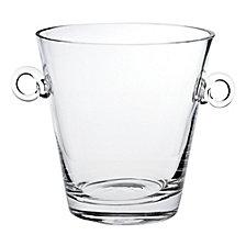 Badash Crystal Manhattan Ice Bucket