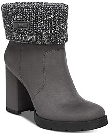 Circus by Sam Edelman Carter Booties