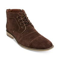 Deals on Steve Madden Mens Jonnie Boots