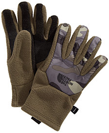 The North Face Little & Big Boys Denali Etip Gloves