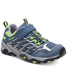 Merrell Toddler & Little Boys Moab Sneakers