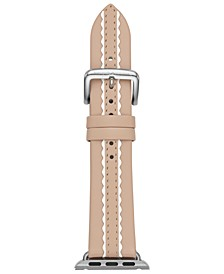 Women's Vachetta Leather Apple Watch® Strap