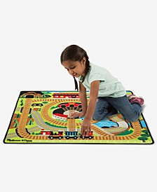 Melissa & Doug Round th