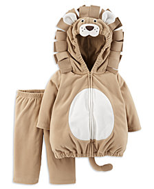 Carter's Baby Lion Halloween Costume
