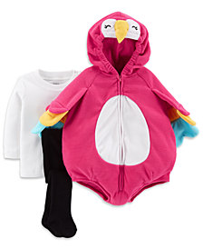 Carter's Baby Girl Parrot Halloween Costume
