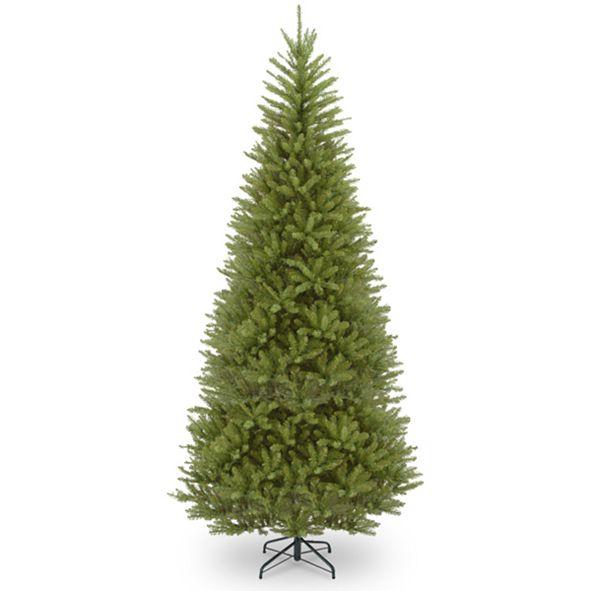 National Tree Company National Tree 10' Dunhill Fir Slim Tree