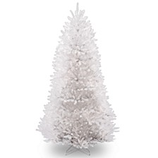 National Tree 7.5 ft. Dunhill White Fir Tree