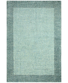"""Hotel Collection Area Rug, Frame FR1 7'9"""" x 9'9"""", Created for Macy's"""