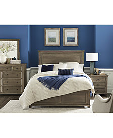 Tristan Bedroom Furniture Collection, Created for Macy's