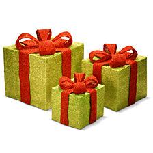 National Tree 3 Piece Gift Box Assortment