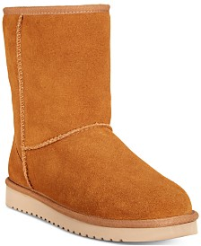 0be06ead05 Winter Boots Women: Shop Winter Boots Women - Macy's
