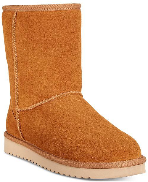 d77b1ff6168 Women's Koola Short Boots