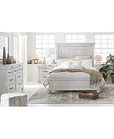 Quincy Bedroom Collection, Created for Macy's