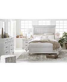 Quincy Bedroom Furniture Collection, Created for Macy's