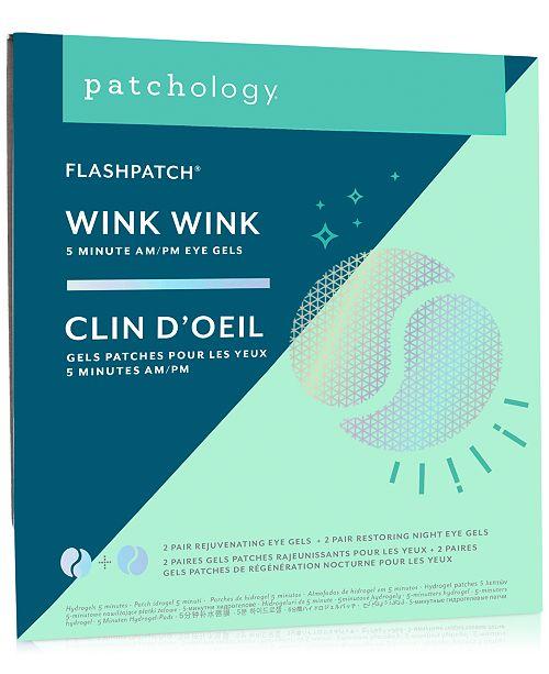 Patchology FlashPatch Wink Wink Eye Gels