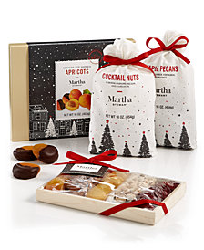 Martha Stewart Collection Nut Collection, Created for Macy's