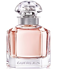 Mon Guerlain Eau de Toilette Spray, 1.6-oz.