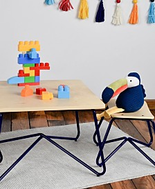 Kellan 3-Piece Table And Stool Set