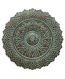 Roman Medallion