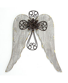 ANGEL WINGS CROSS