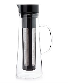 Hotel Collection Cold-Brew 1-Liter Coffee Maker, Created for Macy's