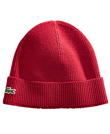 Lacoste Classic Beanie