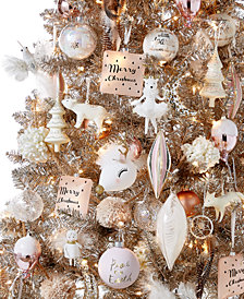 Holiday Lane Dreamland Ornament Collection, Created for Macy's