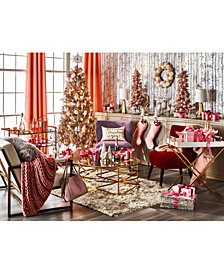 Holiday Lane Dreamland Décor Collection, Created for Macy's