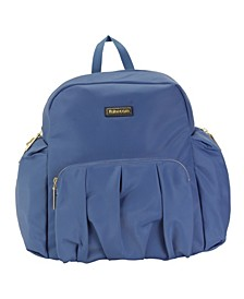 Chicago Backpack Diaper Bag