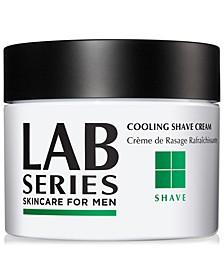 Cooling Shave Cream, 6.7-oz.