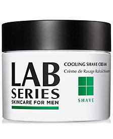 Lab Series Cooling Shave Cream, 6.7-oz.