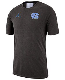 Nike Men's North Carolina Tar Heels Player Top T-shirt