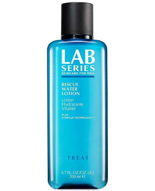 Lab Series Rescue Water Lotion, 6.7-oz.
