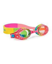 Classic Rainbow Glitter Rhinestone Goggle