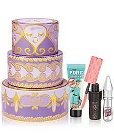 Benefit Cosmetics 3-Pc. Limited Edition Confection Cuties Gift Set. A $36 Value!
