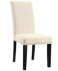 Modway Parcel Dining Fabric Side Chair
