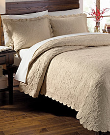 Majestic Queen Coverlet