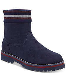 Tommy Hilfiger Women's Pasilla Booties