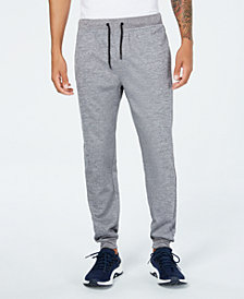 ID Ideology Men's Performance Joggers, Created for Macy's
