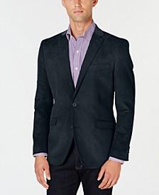 Kenneth Cole Men's Slim-Fit Corduroy Sport Coat, On-Line Only