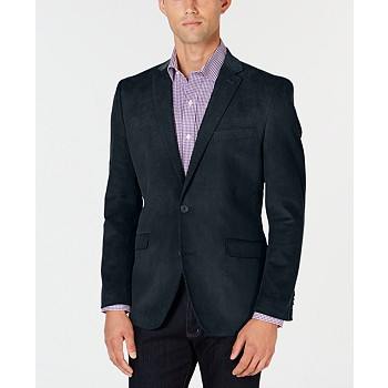 Unlisted Kenneth Cole Men's Slim-Fit Corduroy Sport Coat