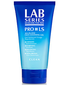 Lab Series PRO LS All-In-One Face Cleansing Gel, 5-oz.
